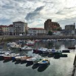 Castro Urdiales es puerto, historia y mar