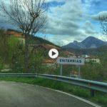 Paseando por Cantabria: Enterrias