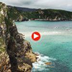 Paseando por Cantabria: Pechón