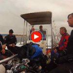 Buceando el Scotland frente a Cabo Mayor