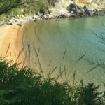 Una mar para no salir del agua