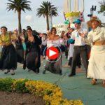 Los Baños de Ola al ritmo de Tina Turner