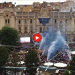 El Chupinazo de la Semana Grande de Santander 2016. ¡FELICES FIESTAS!