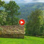 Vecinos de Cantabria: Agustín Ibáñez nos enseña Resconorio (Luena)