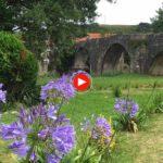 Rincones de Cantabria: El puente viejo de Oruña