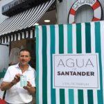 Agua de Santander, un perfume con el que llevarás la esencia de Santander a cualquier parte