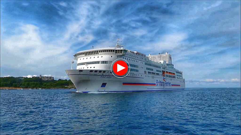ferry-video