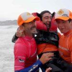 El Valor de una Sonrisa. Escuela de Surf H2O Gerra Point