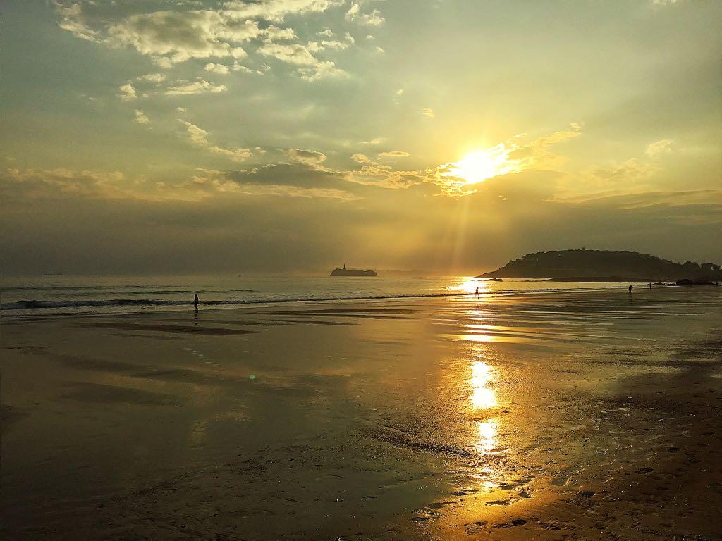 amanecer-playa-sardinero