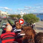 Súbete al bus turístico de Santander