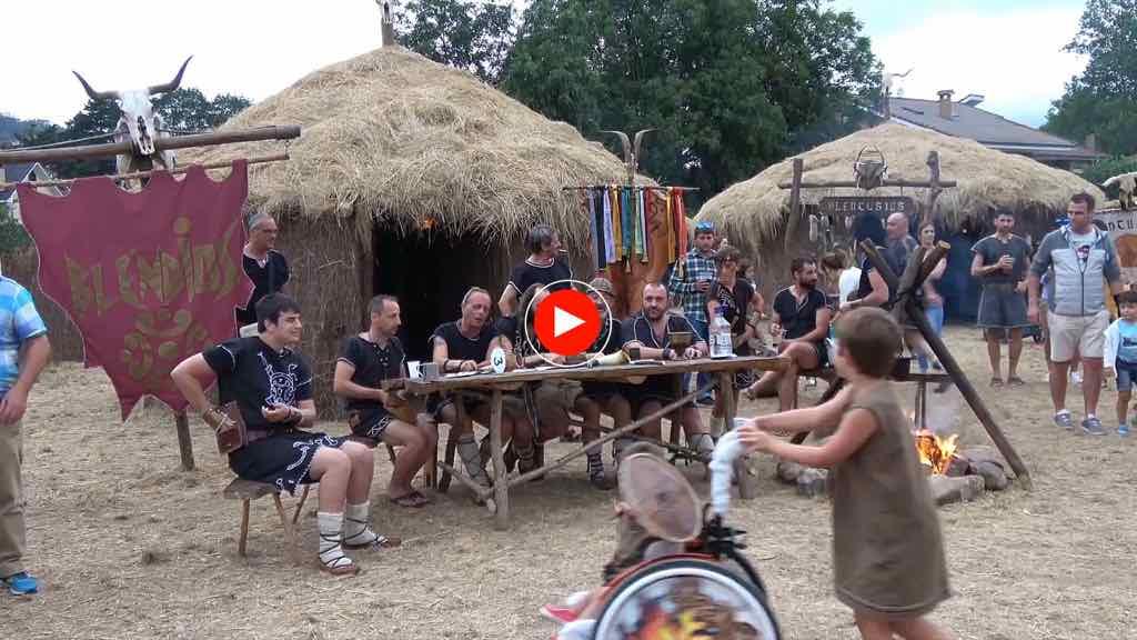 guerras-cantabras-video