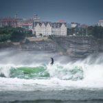 Pistoletazo de salida a la temporada de olas. ¡Viva el surf!