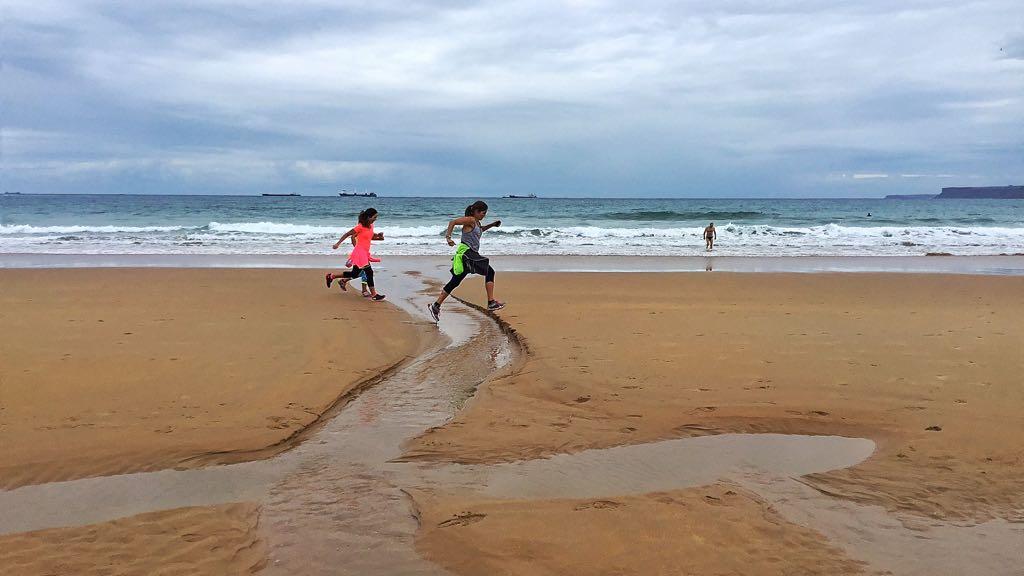running-coles-santader