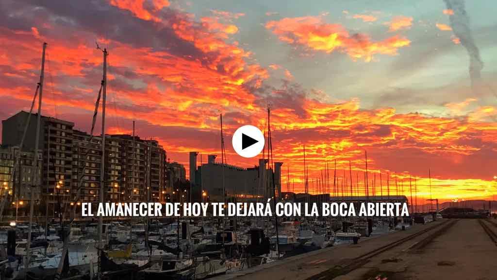 amanecer-santander-sur-video