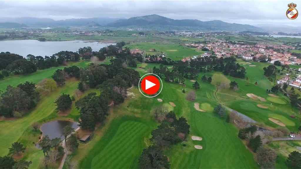 golf-pedrena-video