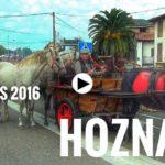 La feria de San Lucas en Hoznayo