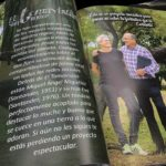 ¿Quieres saber más sobre El Tomavistas? Nuestros amigos de La Revista de Cantabria nos entrevistan