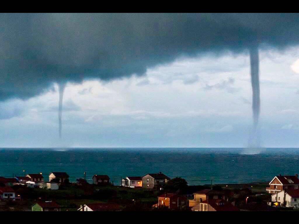 En espa a no hay tornados noo eso solo pasa en - Tornados en espana ...