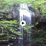 Nos vamos de excursión hasta las cascadas de Lamiña