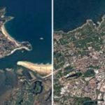 Así ha cambiado Cantabria desde 1984 hasta hoy