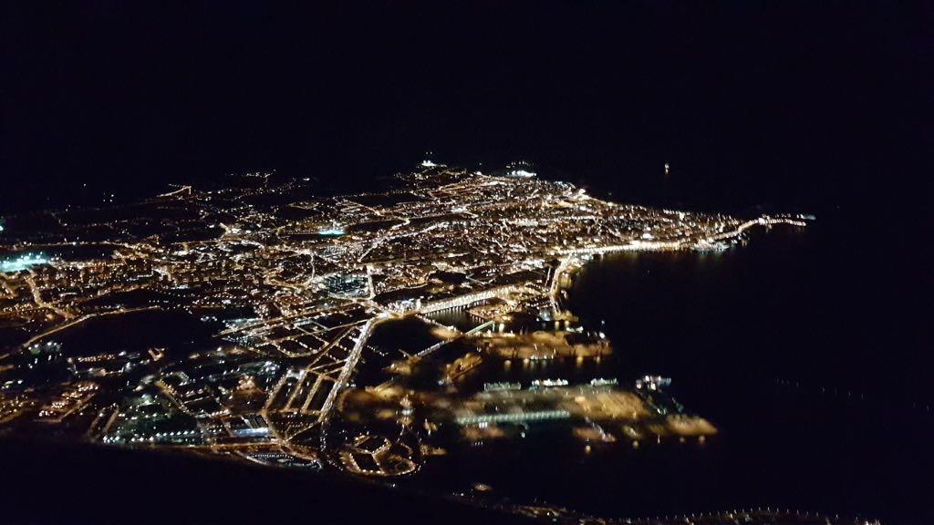 santander-nocturno-puerto