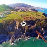 Castro Urdiales, impresionante litoral
