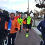 Buena energía runner