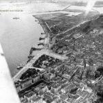 Santander cuando Marques de la Hermida no existía
