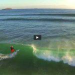En Somo hay surf para dar y tomar