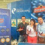 El grupo Dromedario triunfa en el Campenato de España de Café
