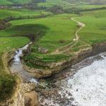 Los cinco mejores bancos para sentarse y contemplar el mar en Cantabria