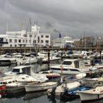 Santander tiene alma marinera