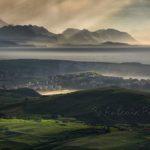 Verde Cantabria, Suances y la montañosa Asturias en una sola imagen