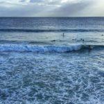 1 de mayo perfecto para el surf
