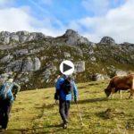 Una excursión por los Canales de los Collados del Asón y pico Carrío