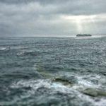 La belleza de la isla de Mouro es infinita