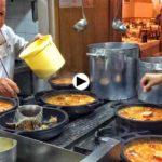 Así se hace un arroz con bogavante en San Vicente de la Barquera
