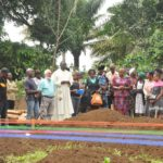 Desde Cantabria se puede transformar el mundo. Construimos una casa de acogida infantil en Camerún