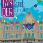Toda la programación de la Semana Grande de Santander a un clic