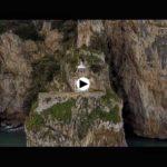 El faro del Caballo de Santoña es un imperdible cántabro