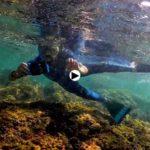 Oyambre bajo el mar, pura poesía en movimiento