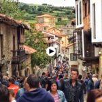 Santillana es un clásico en Cantabria