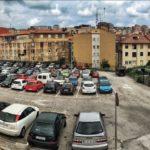 El nuevo aparcamiento de la calle Alta descubre detalles del Santander antiguo