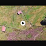 Volamos por el parque natural de los Collados del Asón