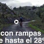 Mañana llega la Vuelta Ciclista a Cantabria. Te llevamos a Los Machucos con Auto Norte Peugeot