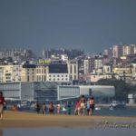 El Centro Botín y Santander se suben al Puntal