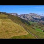 Así es el Valle de Soba y el Parque Natural de los Collados del Asón