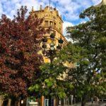 El otoño ya se deja ver en la ciudad