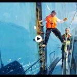 Un día con un práctico del Puerto de Santander