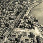 ¡Cómo ha cambiado el frente marítimo de Santander!